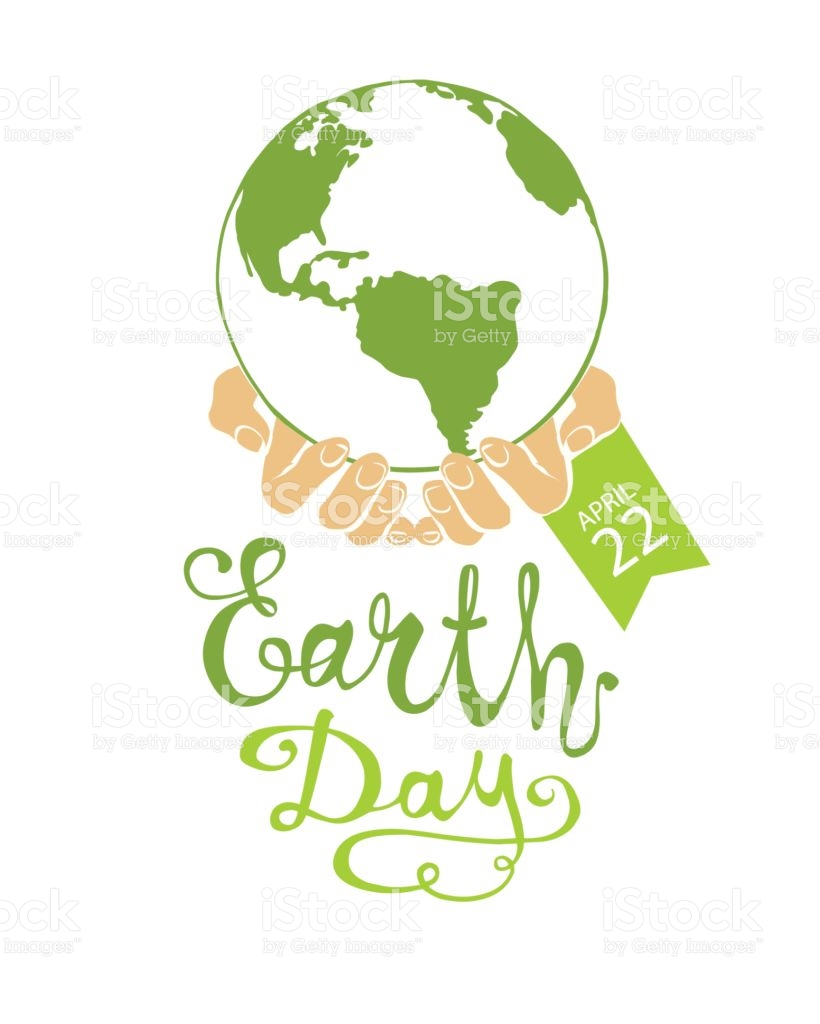 Free clipart earth day april 22 graphic library stock Earth Day April 22 Planet stock vector art 649197990 | iStock graphic library stock
