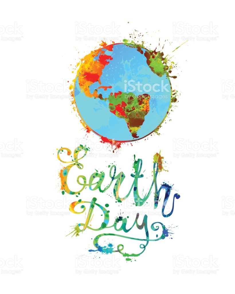 Free clipart earth day april 22 royalty free download Earth Day April 22 stock vector art 649781614 | iStock royalty free download