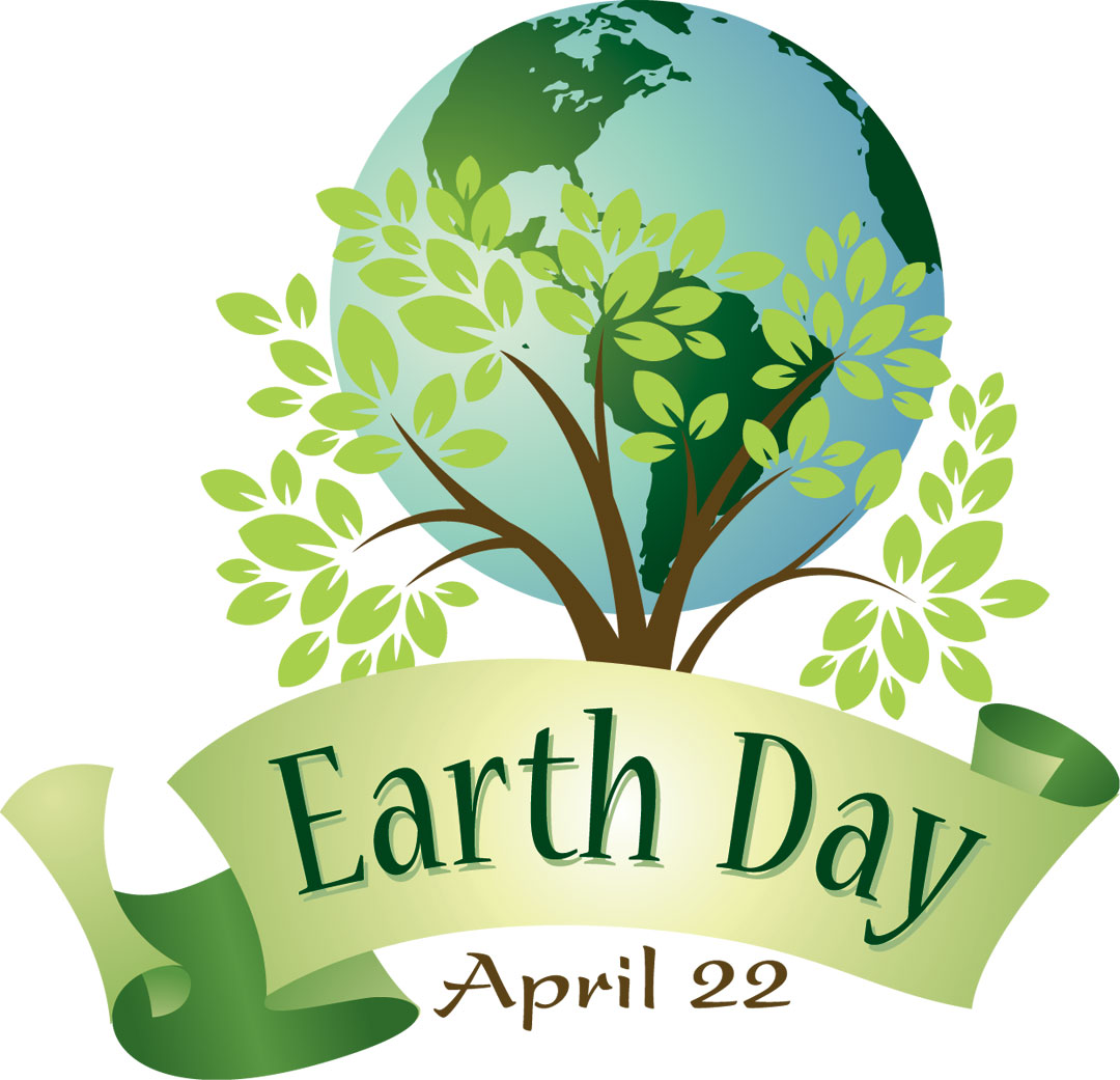 Free clipart earth day april 22 picture stock Earth Day - April 22nd! - Recycle Torrance picture stock