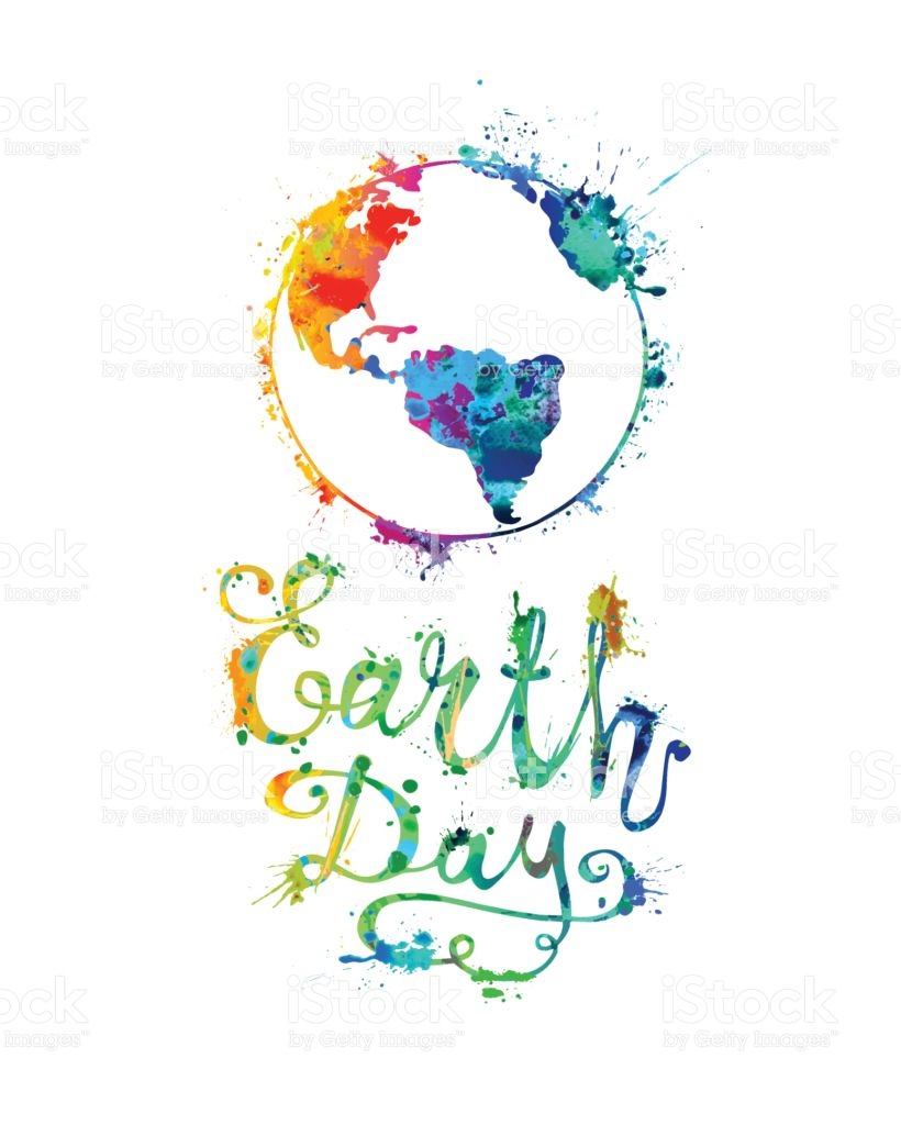 Free clipart earth day april 22 image royalty free Earth Day April 22 stock vector art 649781924 | iStock image royalty free