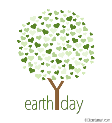 Free clipart earth day april 22 freeuse library Earth Day - Skagit Fisheries Enhancement Group freeuse library
