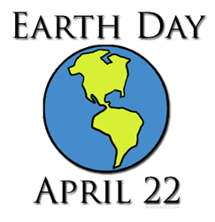 Free clipart earth day april 22 vector library library Earth day 2013 clipart free - ClipartFest vector library library