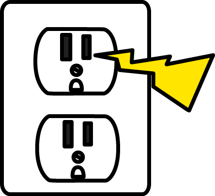 Free clipart electrical symbols png free library Electricity Clipart Free | Free download best Electricity Clipart ... png free library