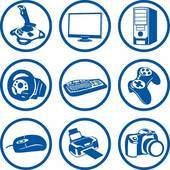 Free clipart electronics clipart transparent library Free Electronics Cliparts, Download Free Clip Art, Free Clip Art on ... clipart transparent library