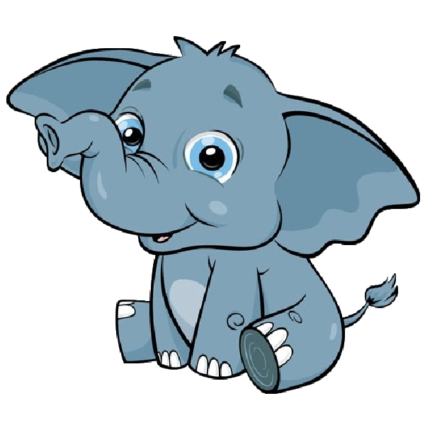 Free clipart elephant cartoon png transparent library Pictures Of Cartoon Elephants | Free download best Pictures Of ... png transparent library