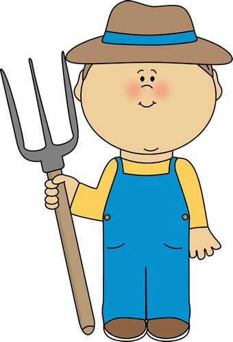 Free clipart farmers image freeuse library Farmer Boy Clip Art Farmer Boy Image - Free Clipart image freeuse library