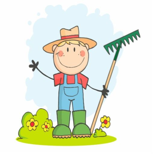 Free clipart farmers clip freeuse library Kid Farmer Clipart   Clipart Panda - Free Clipart Images   ꧁Stick ... clip freeuse library