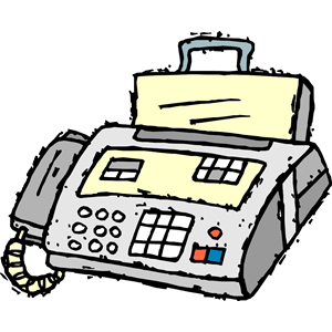 Free clipart fax machine clipart royalty free stock Free Fax Cliparts, Download Free Clip Art, Free Clip Art on Clipart ... clipart royalty free stock