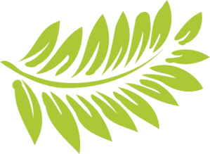 Free clipart fern leaf image stock Fern clip art - vector clip art online, royalty free & public domain ... image stock
