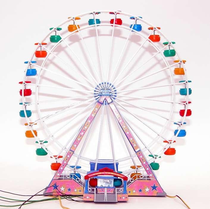 Free clipart ferris wheel banner free stock Free Ferris Wheel Cliparts, Download Free Clip Art, Free Clip Art on ... banner free stock