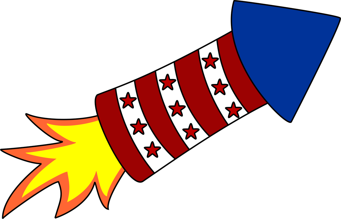 Free clipart firecracker vector free library free graphics and clipart from www.sugarshedaclipart.com | Free ... vector free library