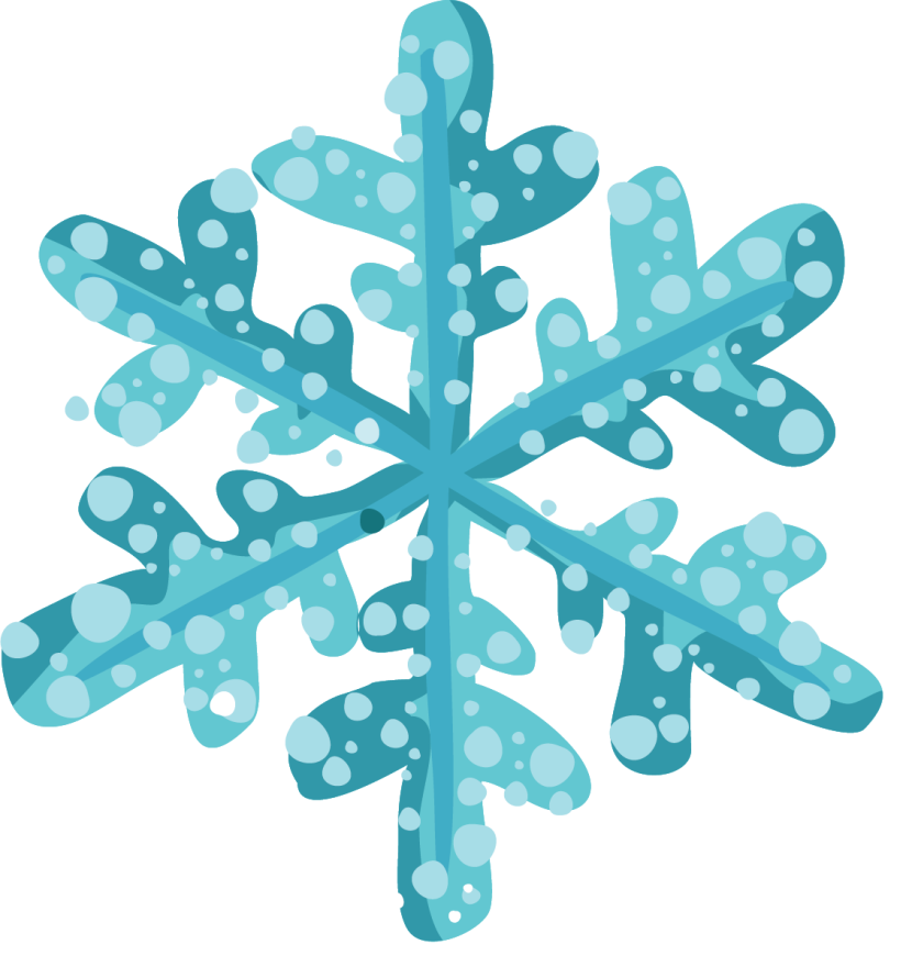 Free clipart first grade snowflake banner royalty free stock Winter Clipart | jokingart.com banner royalty free stock