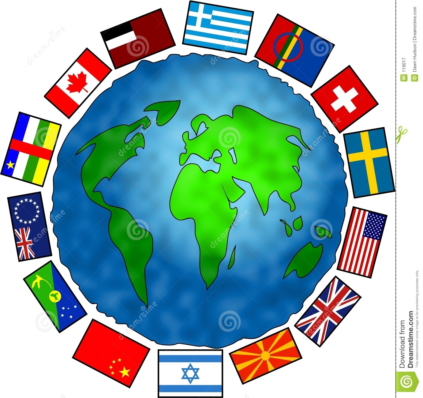 Free clipart flags of the world svg black and white download Free flags of the world clipart 7 » Clipart Portal svg black and white download