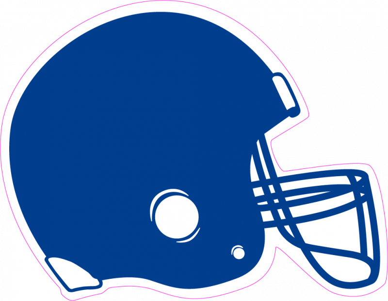 Free clipart football helmet outline clip royalty free library Pittsburgh Steelers Clip Art - Cliparts.co clip royalty free library