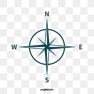 Free clipart for a compass with cross. Compassion png vector psd