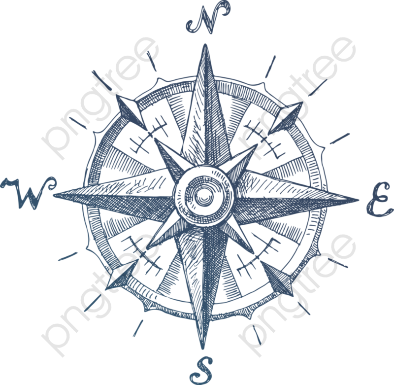 Free clipart for a compass with cross. Cartoon png transparent image