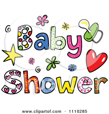 Free clipart for baby showers svg free stock Baby Shower Clipart - Clipart Kid svg free stock