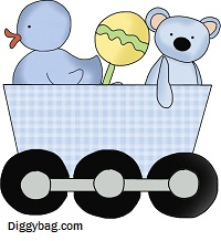 Free clipart for baby showers clipart royalty free download Free Baby Shower Clip Art clipart royalty free download