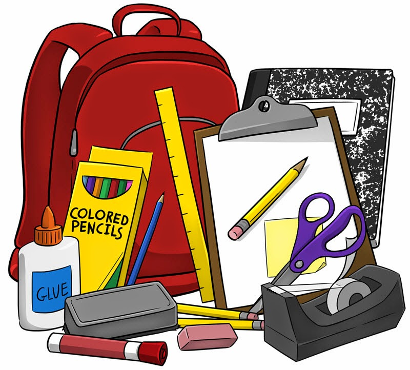 Free clipart for back to school supplies svg black and white download Free My Supplies Cliparts, Download Free Clip Art, Free Clip Art on ... svg black and white download