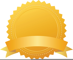 Award certificate seals images. Free clipart for certificates
