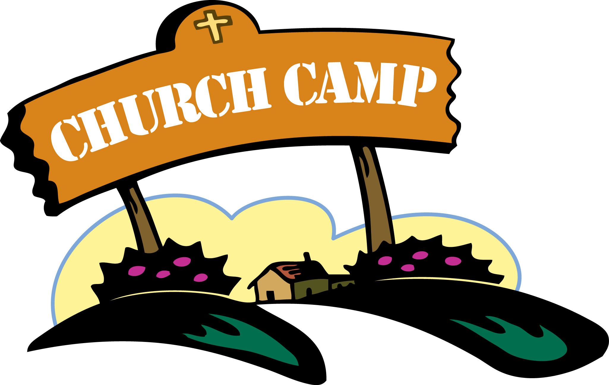 Family going to download. Free clipart for church programs
