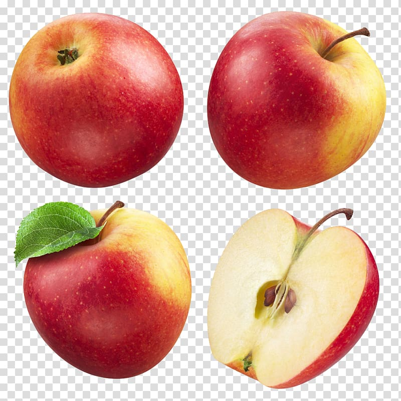 Free clipart for commercial use open half apple. Fruit transparent background png