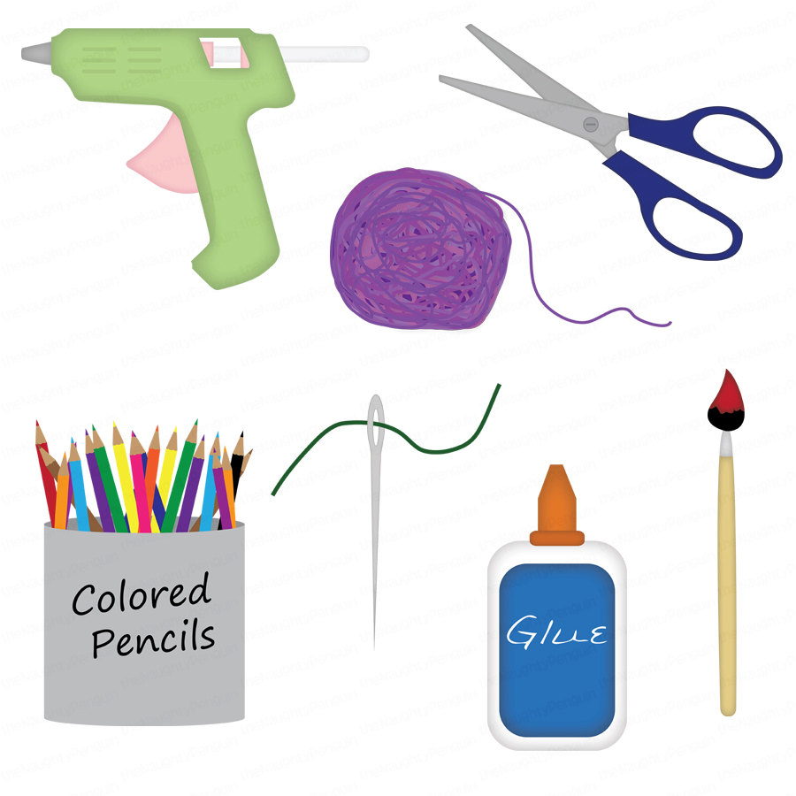 Free clipart for crafts image library Craft Clip Art Free | Clipart Panda - Free Clipart Images image library