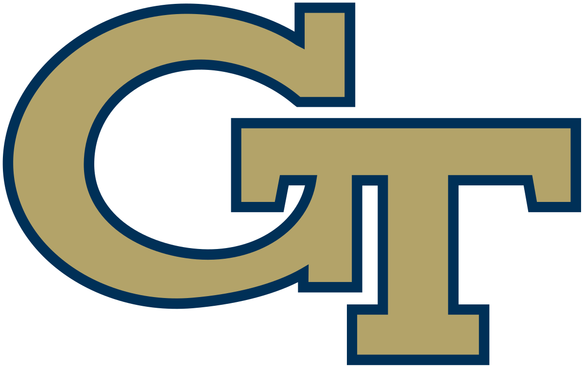 Georgia vs auburn playing football clipart picture download 2018 Georgia Tech Yellow Jackets football team - Wikipedia picture download