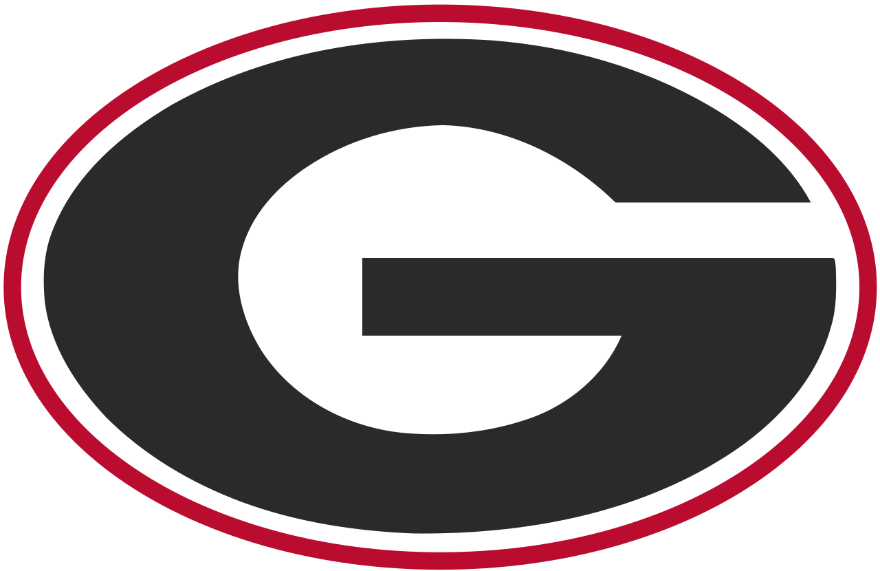 Georgia football clipart vector download File:Georgia Athletics logo.svg - Wikipedia vector download