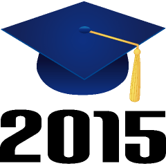 Free clipart for graduation 2015 graphic free library Free graduation 2015 clipart 3 » Clipart Portal graphic free library