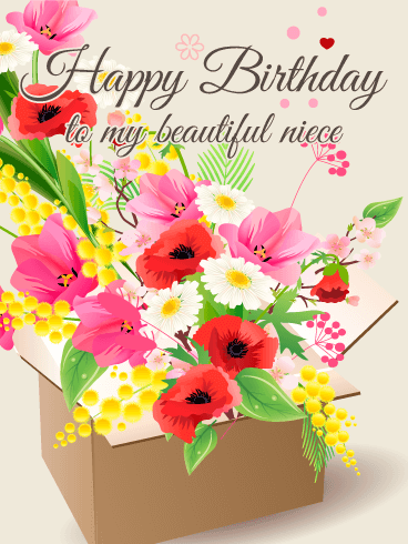Free clipart for happy birthday for nephew. Send a box of
