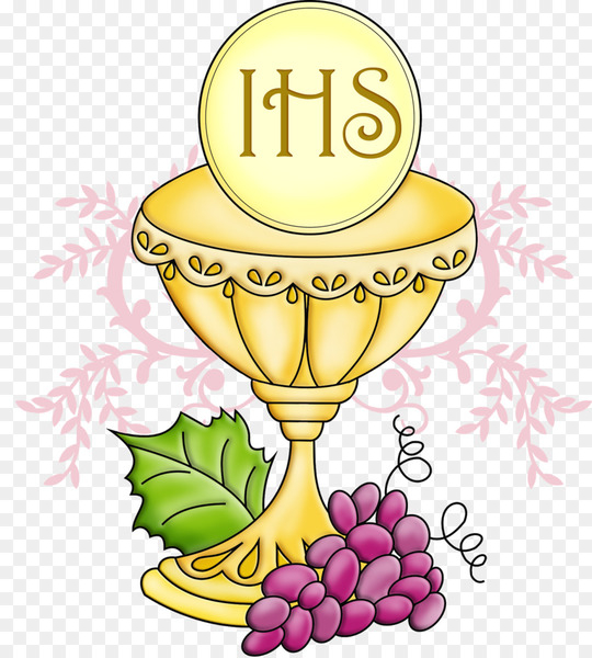 Free clipart for holy communion image transparent download First Communion Eucharist Symbol Clip art - holy communion - Nohat image transparent download
