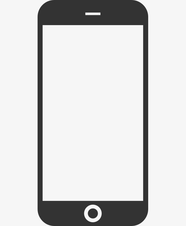 Cell phone png transparent. Free clipart for iphone