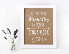 Free clipart for jenga at a wedding sign clipart stock 408 Best Emily\'s Wedding images in 2017   Wedding ideas, Dream ... clipart stock