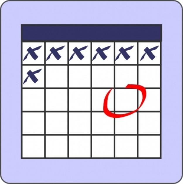 Free clipart for october calendar banner library stock Calendar Clipart Free & Calendar Clip Art Images - ClipartALL.com banner library stock