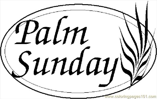 Free clipart for palm sunday banner transparent stock Palm Sunday Clip Art Images | Clipart Panda - Free Clipart Images banner transparent stock