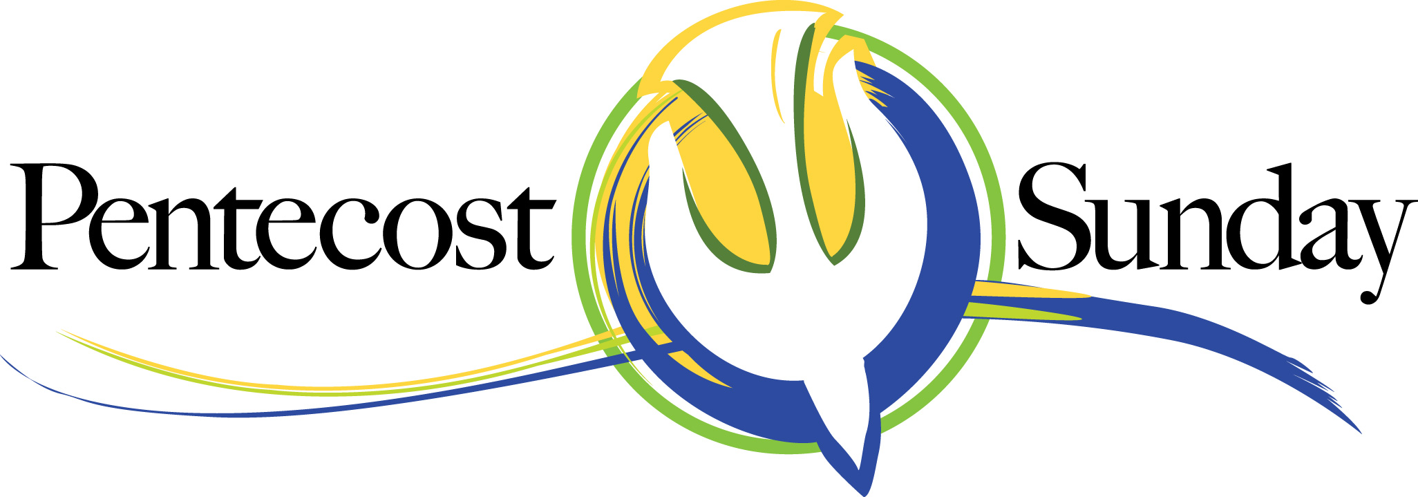 N image . Free clipart for pentecost sunday