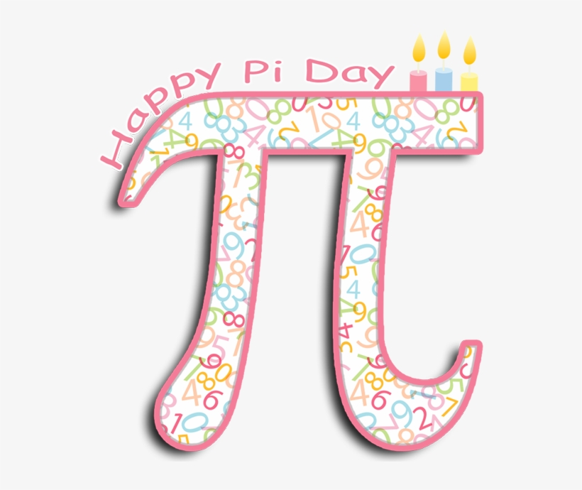 Free clipart for pi day royalty free stock Don\'t Forget To Celebrate Pi Day And Einstein\'s Birthday - Colorful ... royalty free stock