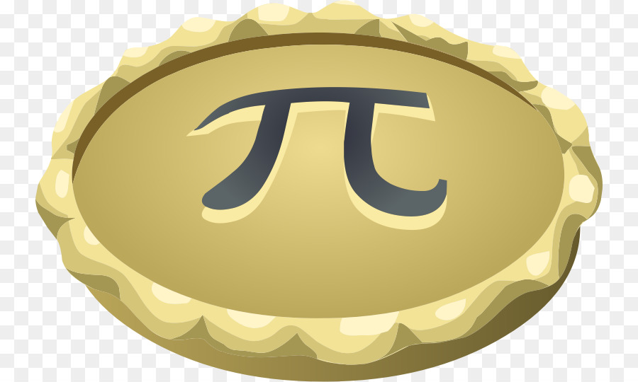 Pie cartoon png download. Free clipart for pi day