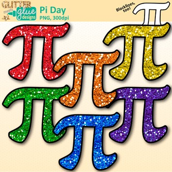 Free clipart for pi day download Pi Day Clip Art: Free Area and Circumference Graphics {Glitter Meets Glue} download