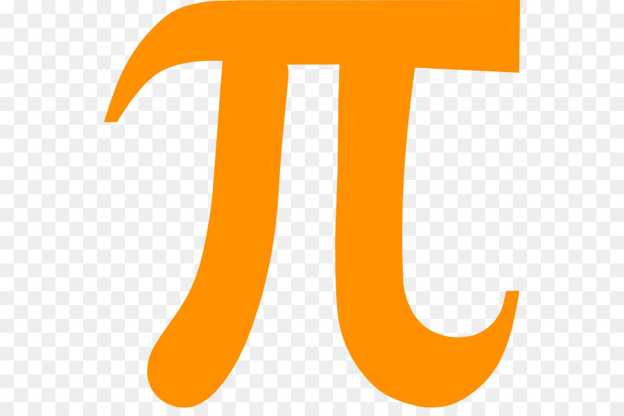 Free clipart for pi day free download Pi Day png download - 600*588 - Free Transparent Pi png Download. free download