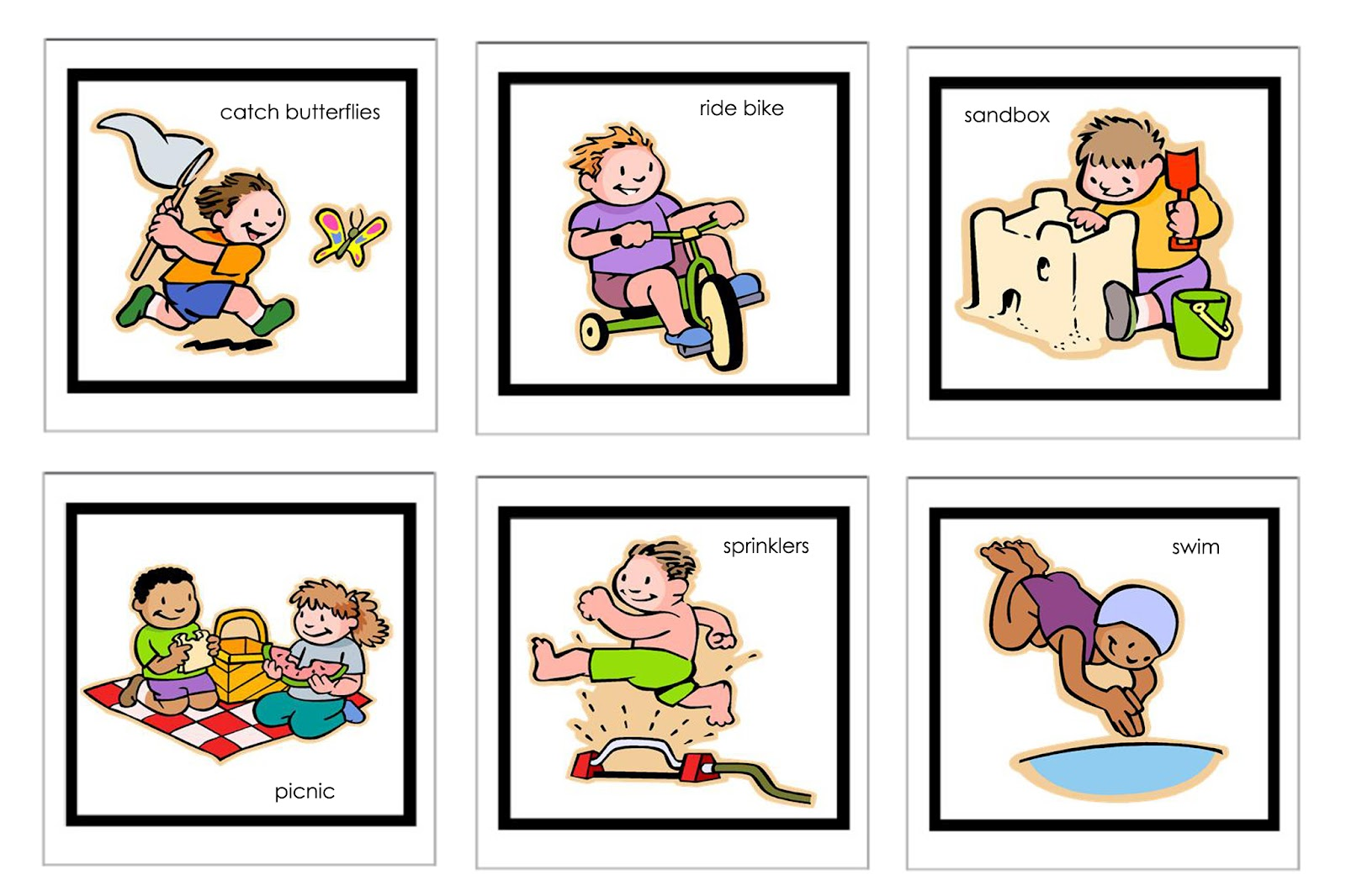 Free clipart for preschool daily schedule clipart transparent stock Free Schedule Cliparts, Download Free Clip Art, Free Clip Art on ... clipart transparent stock