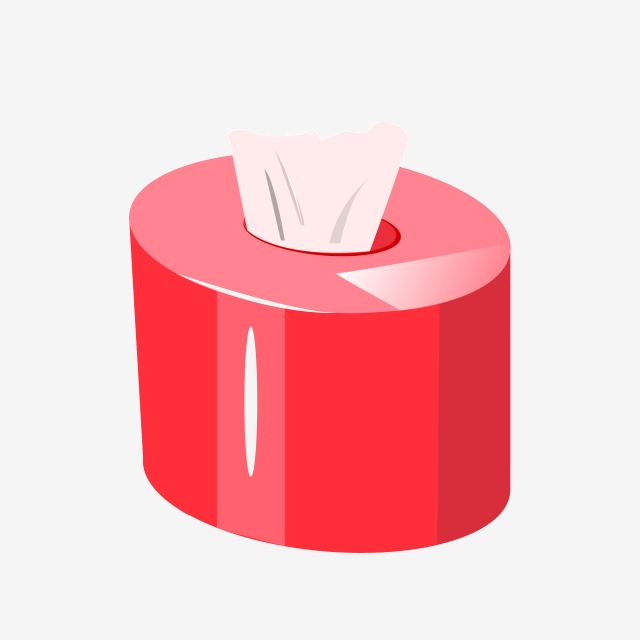 Free clipart for red and white napkins. Paper tube tissue toilet