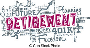 Free clipart for retirement celebrations clip transparent library Retirement Stock Illustrations. 18,416 Retirement clip art images ... clip transparent library