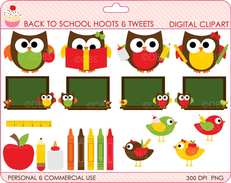 Free clipart for school use picture transparent library 17 Best ideas about Back To School Clipart on Pinterest | Line art ... picture transparent library