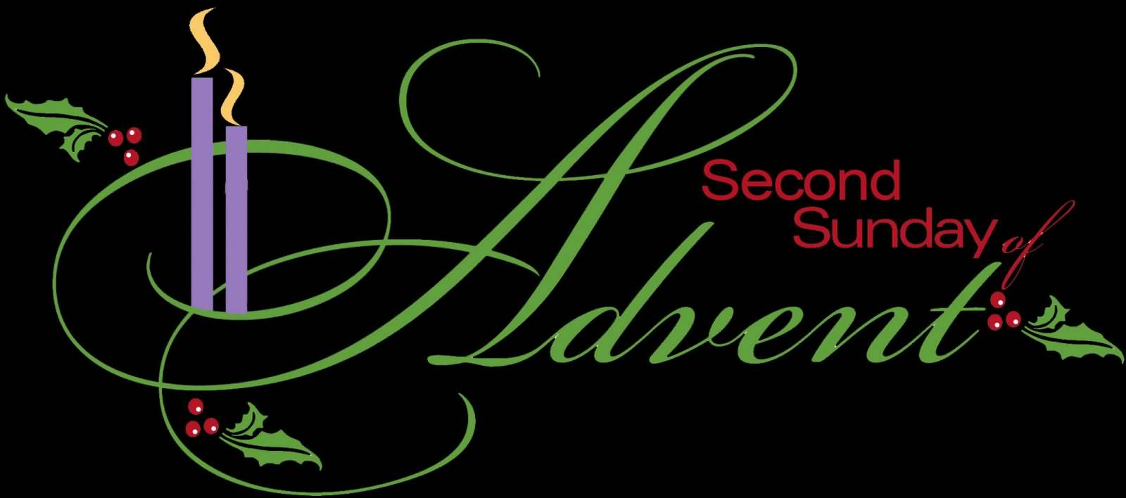 Free clipart for second sunday of advent clip art royalty free 20+ Very Beautiful Second Sunday Of Advent Greeting Pictures clip art royalty free