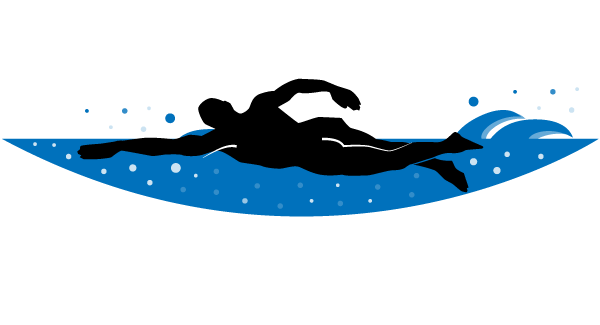 Free swimming clipart images banner library download Free Free-Swimming Cliparts, Download Free Clip Art, Free Clip Art ... banner library download