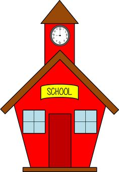 Little red schoolhouse clipart png free stock School Clipart | Free Download Clip Art | Free Clip Art | on Clipart ... png free stock