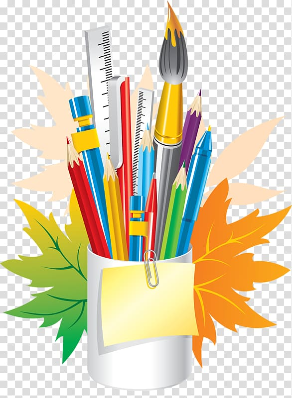 Free clipart for teachers pen and pencil holders jpg transparent Paper Pencil , pencil transparent background PNG clipart | HiClipart jpg transparent