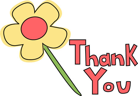 Download clip art on. Free clipart for thank you